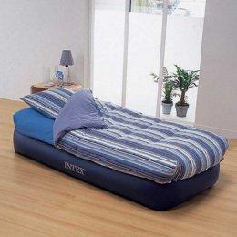 Правила эксплуатации надувной кровати